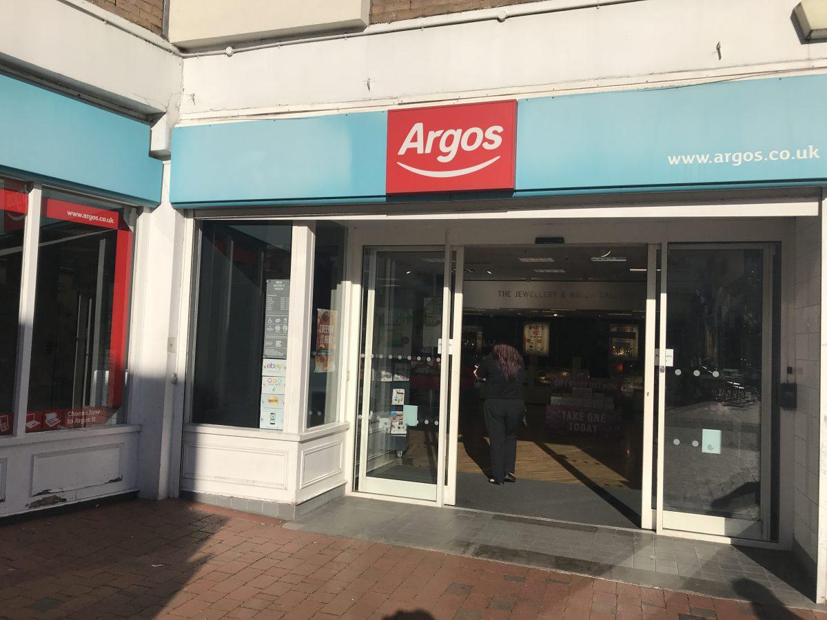 Argos - Nuneaton