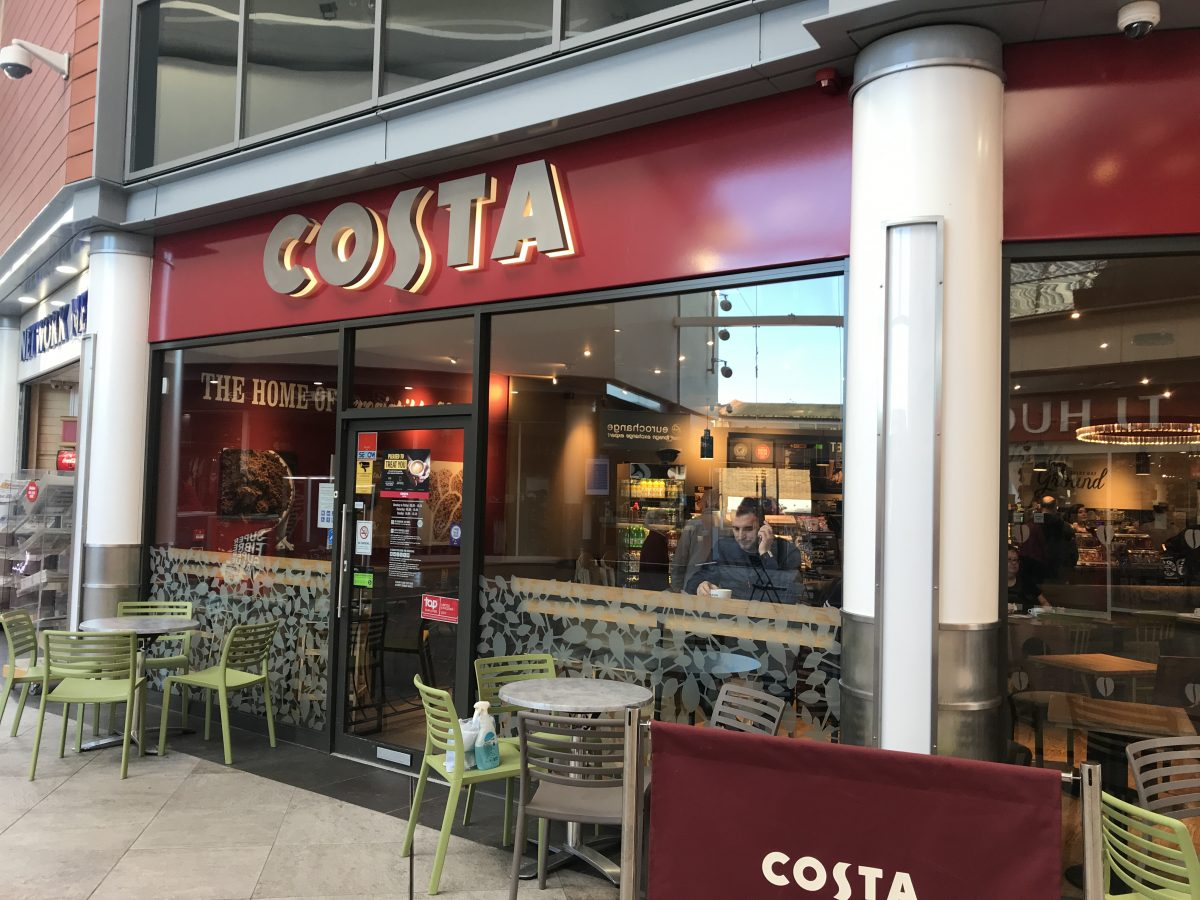 Costa-Nuneaton