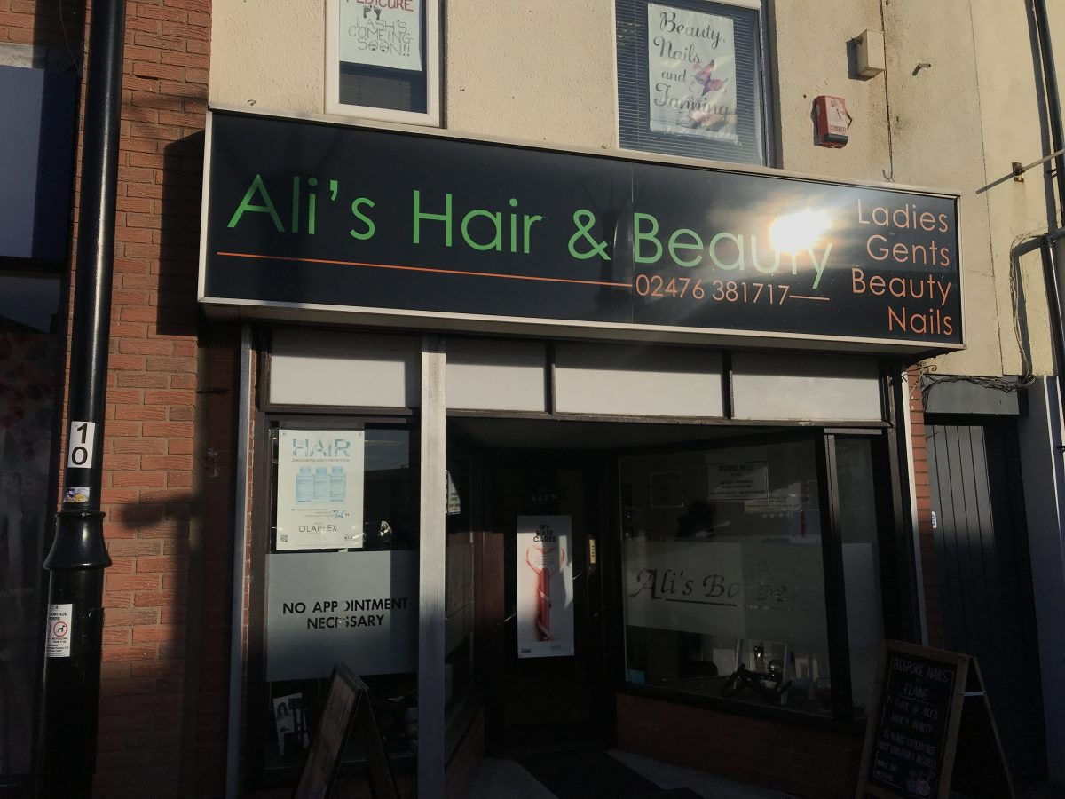 Ali's-Hair-and-beauty-Nuneaton