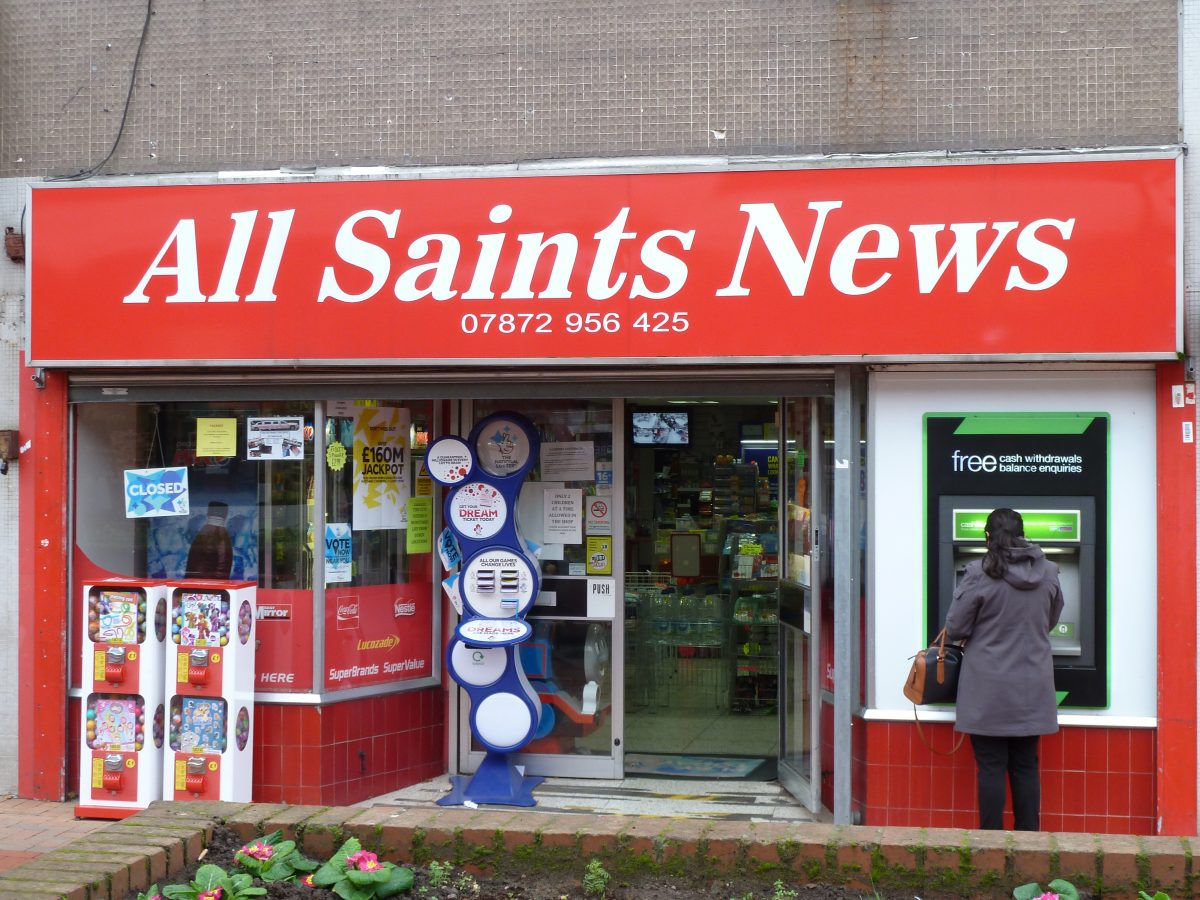All saints News - Bedworth