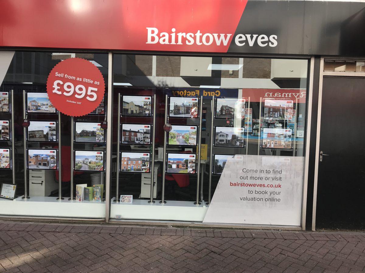 Bairstow-Eves-Nuneaton