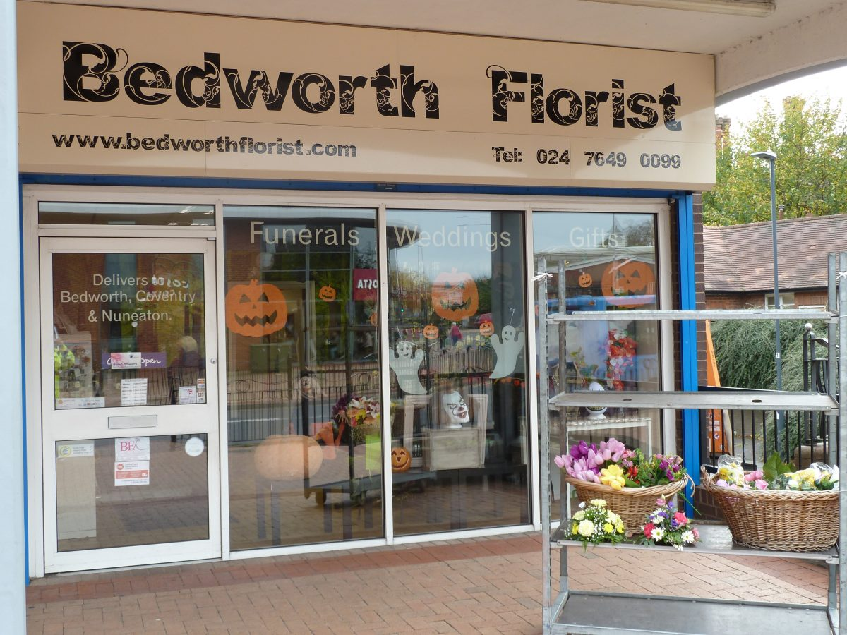 Bedworth florist - Bedworth