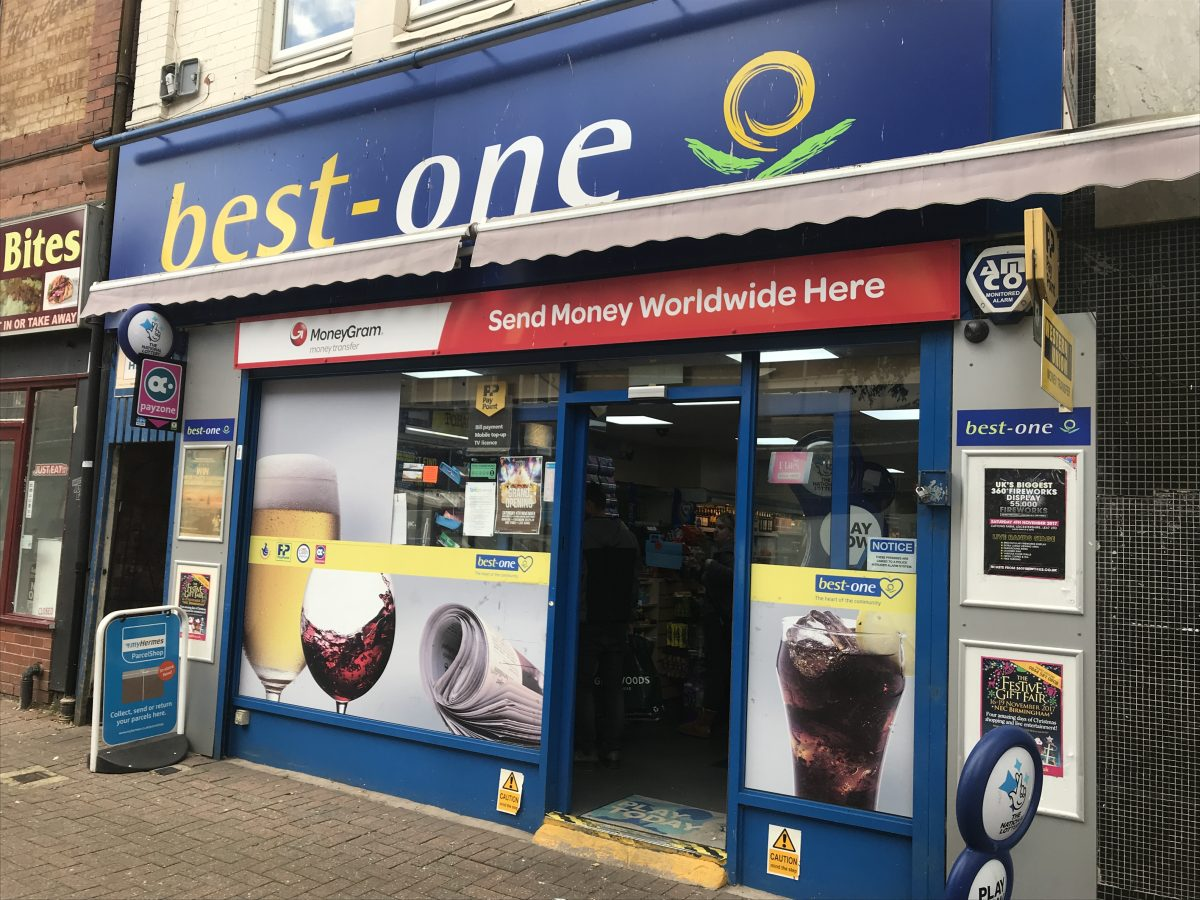 Best-One-Nuneaton