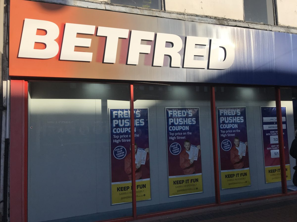 BetFred-Nuneaton