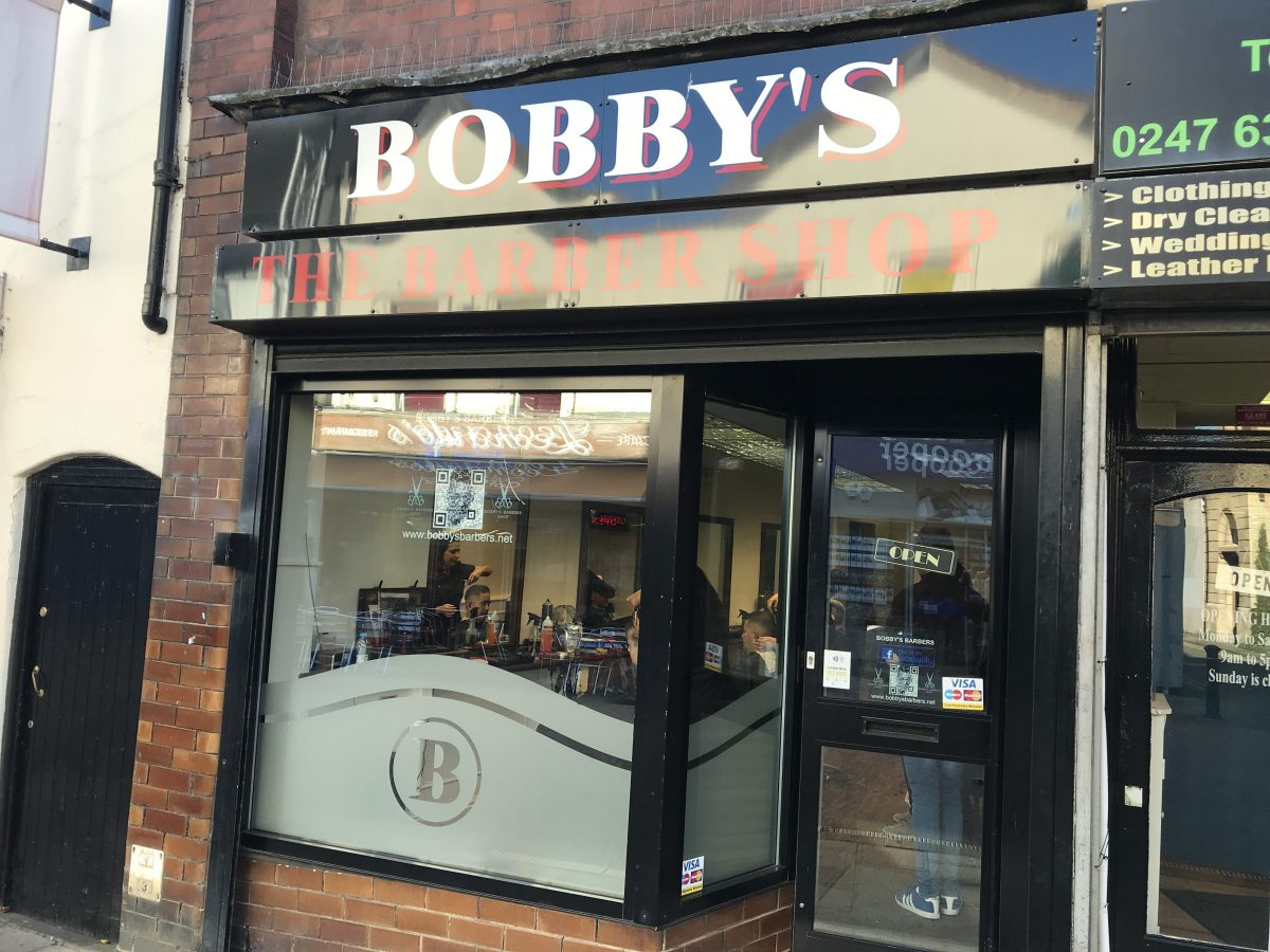 Bobbys-Nuneaton