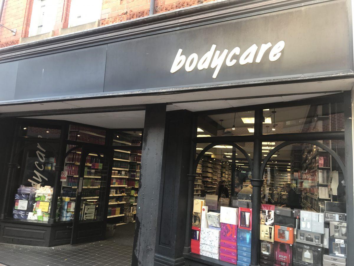 Bodycare-Nuneaton