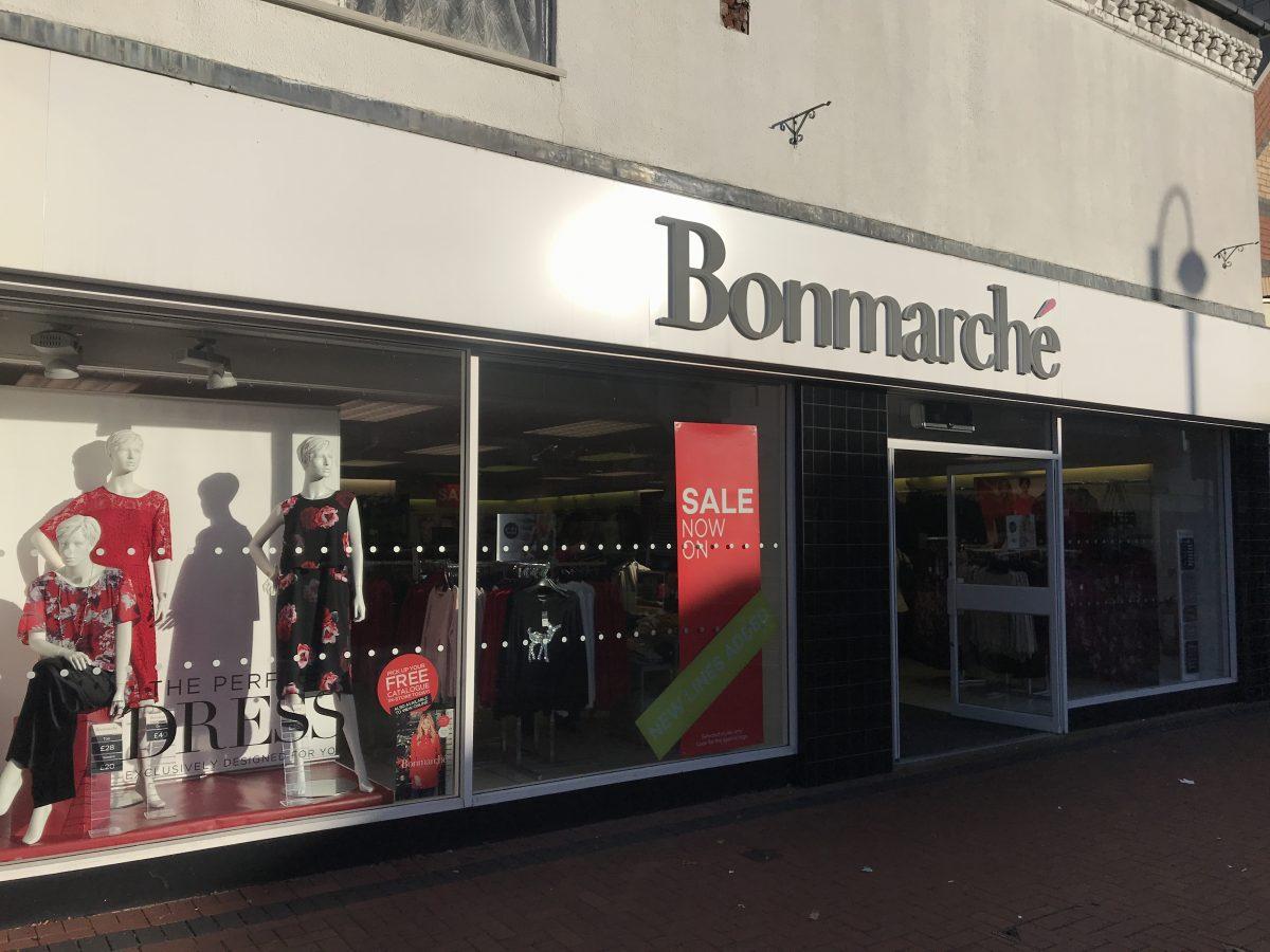 Bonmarche-Nuneaton