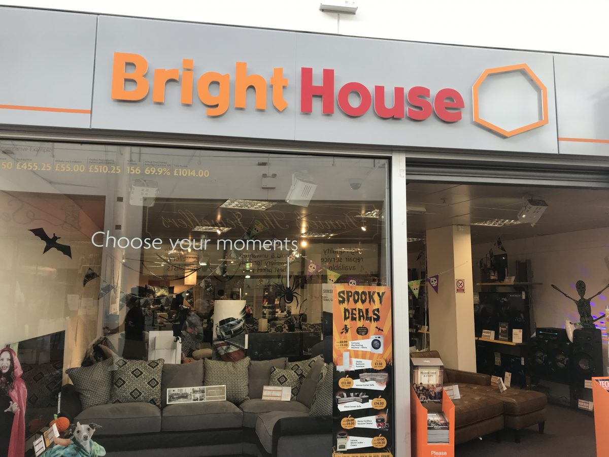Brighthouse • Nuneaton and Bedworth Town Centres