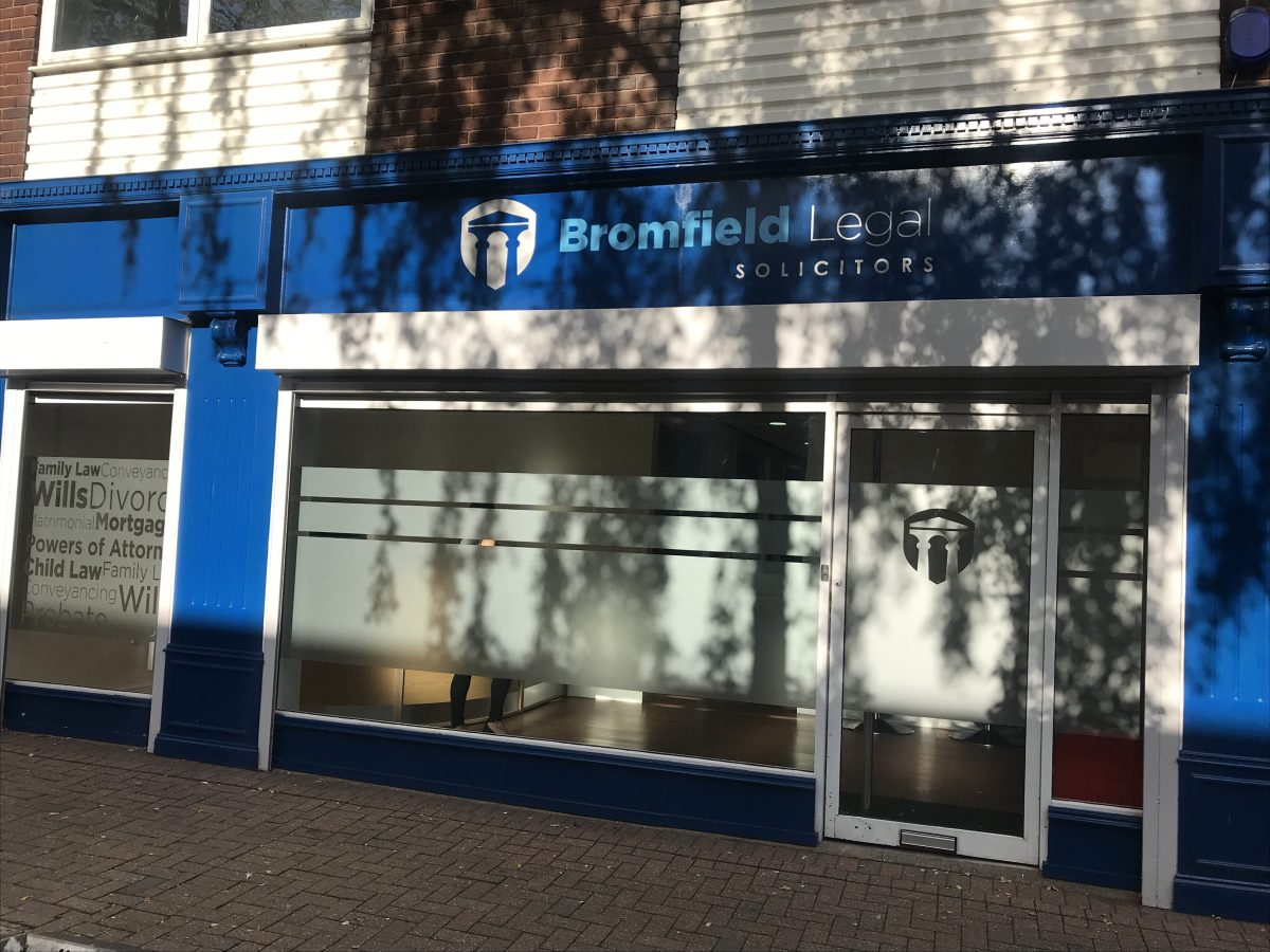 Bromfield Legal Solicitors-Nuneaton