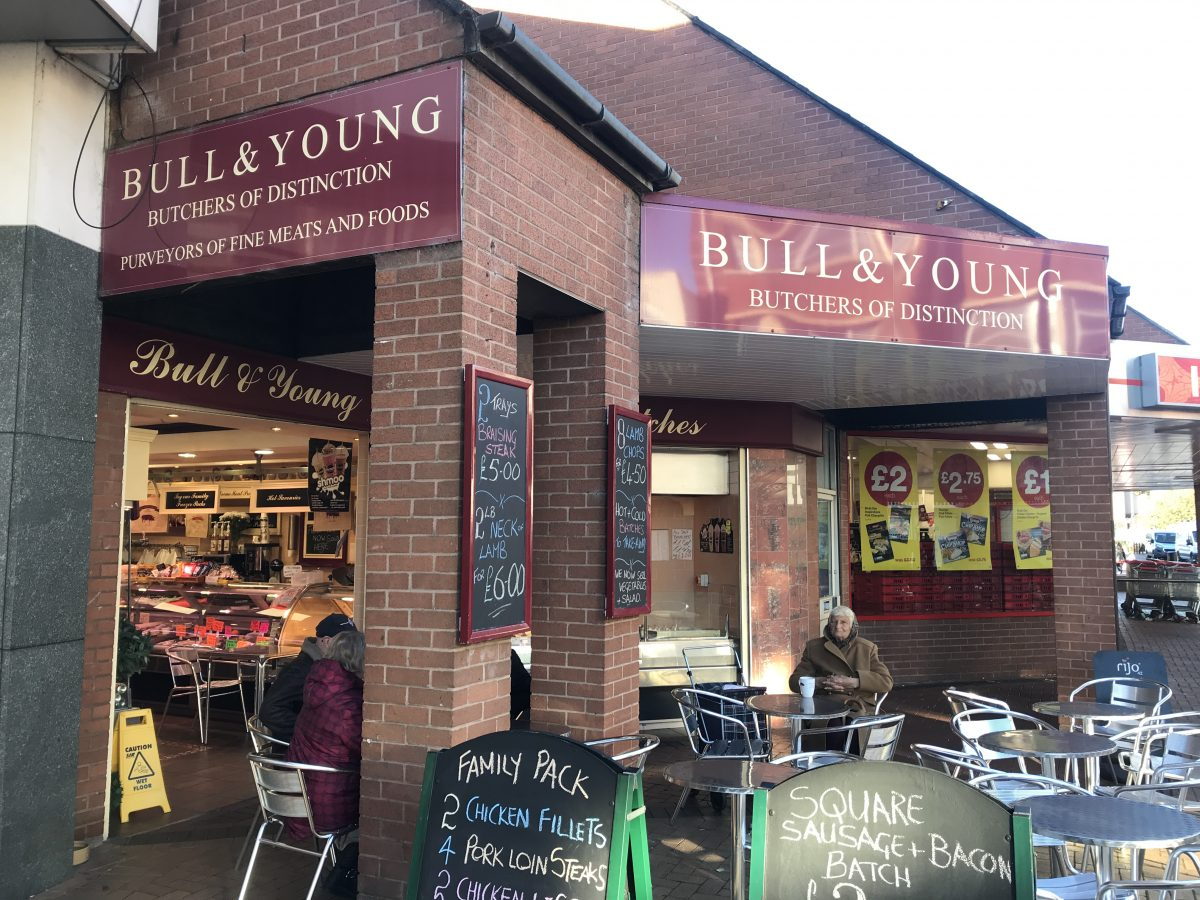 Bull & Young Butchers - Nuneaton