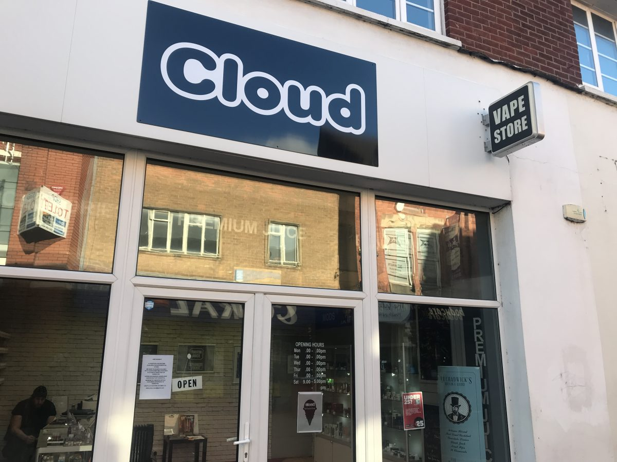 Cloud9 -Nuneaton