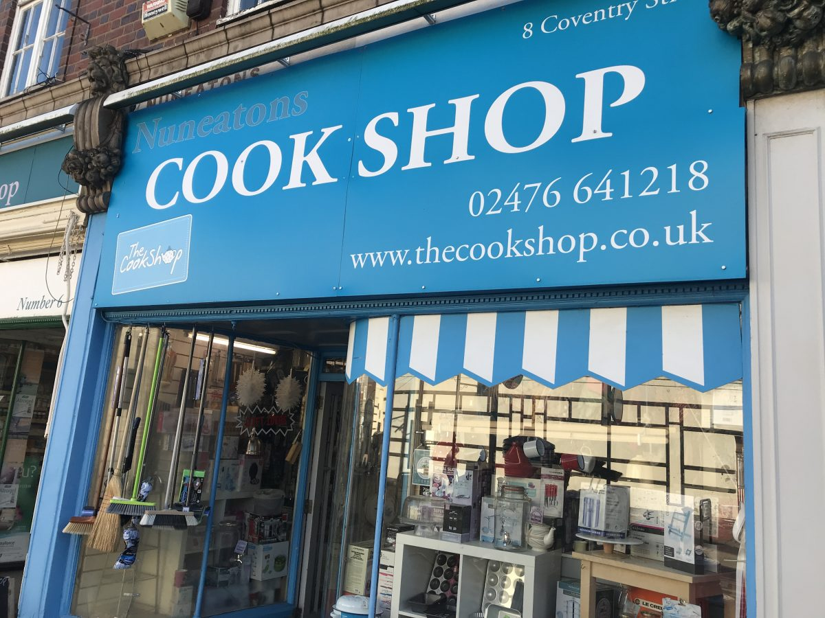 Cookshop-Nuneaton