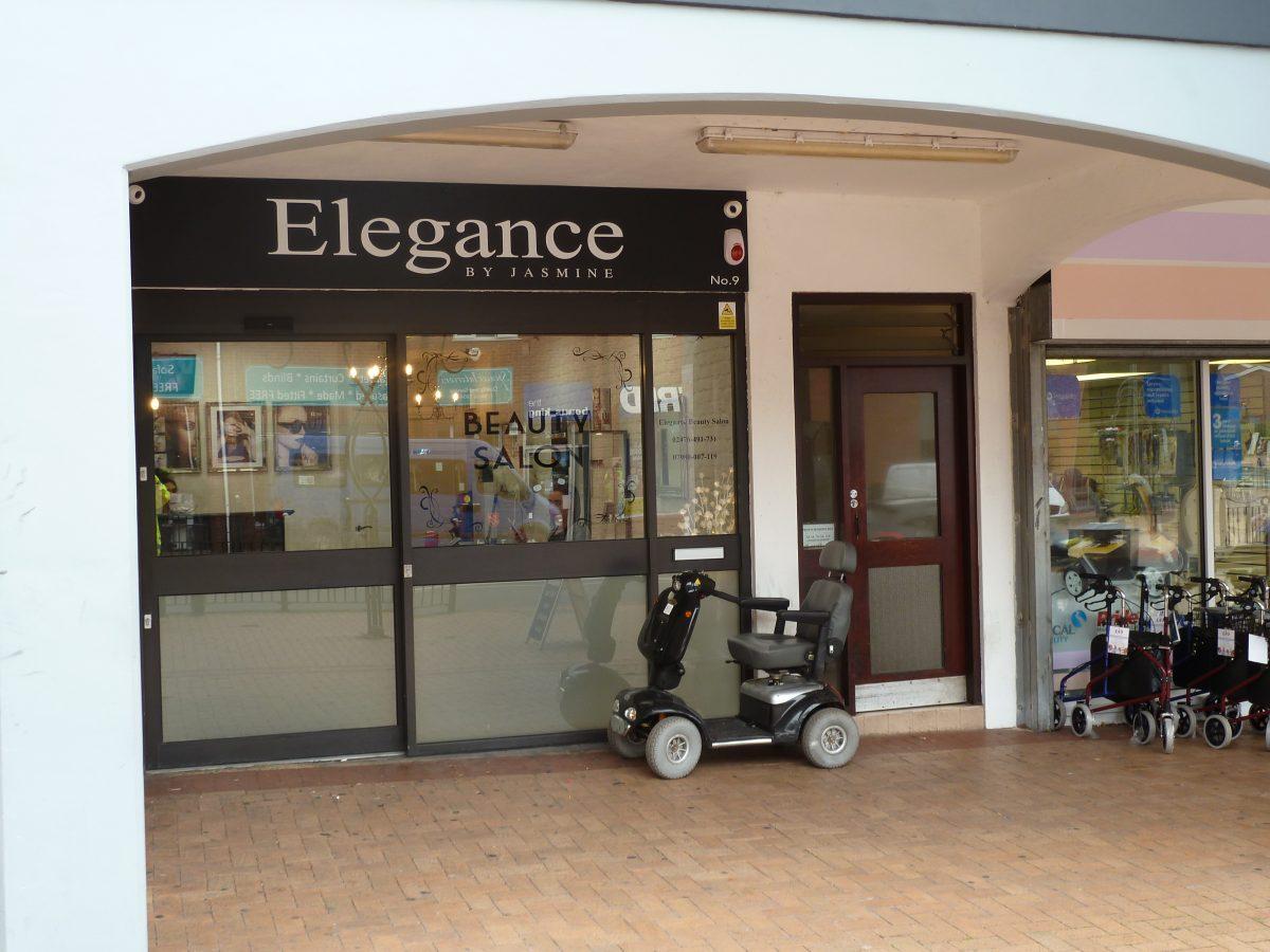 Elegance - Bedworth