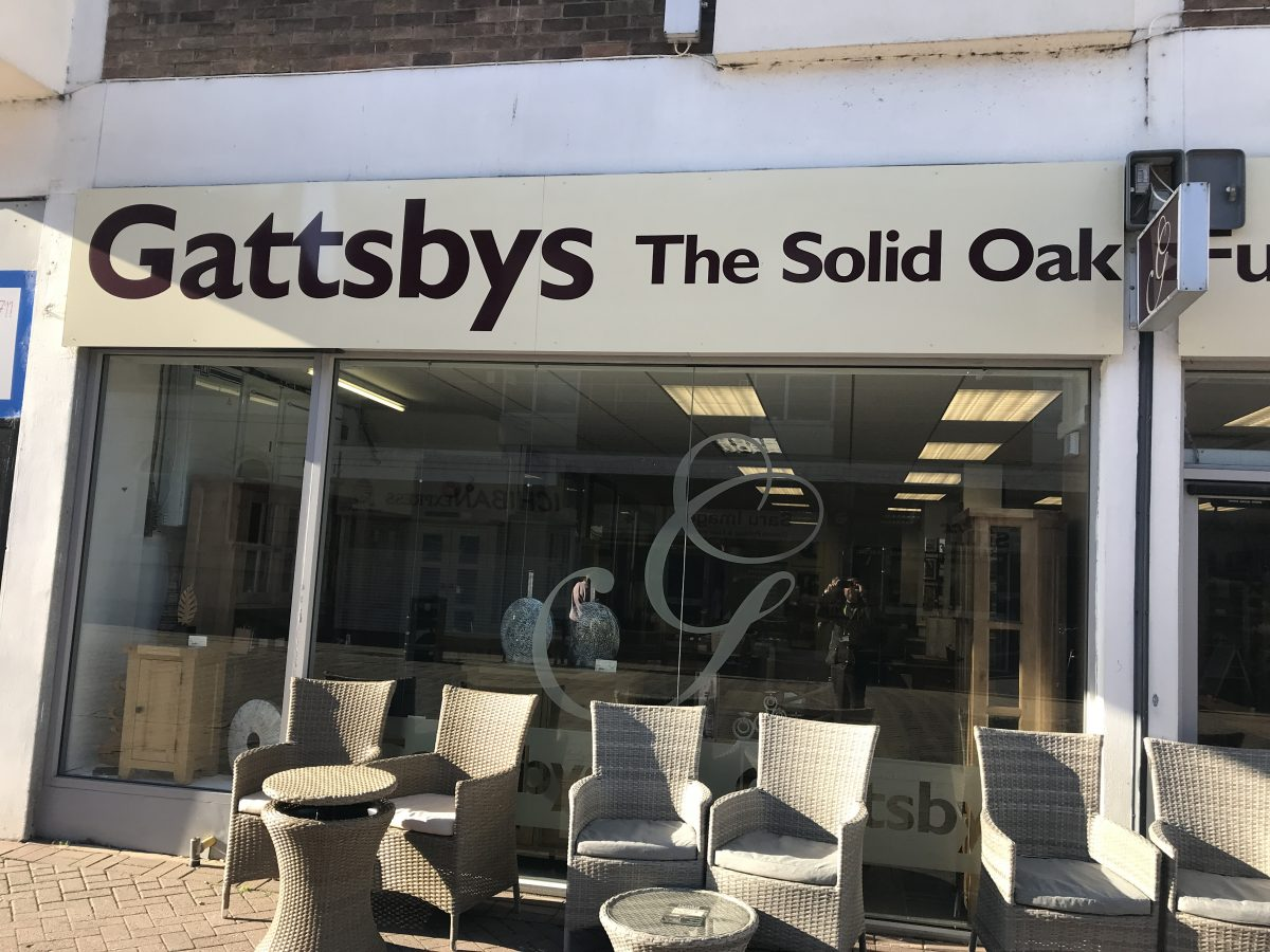 Gattsby's Furniture-Nuneaton