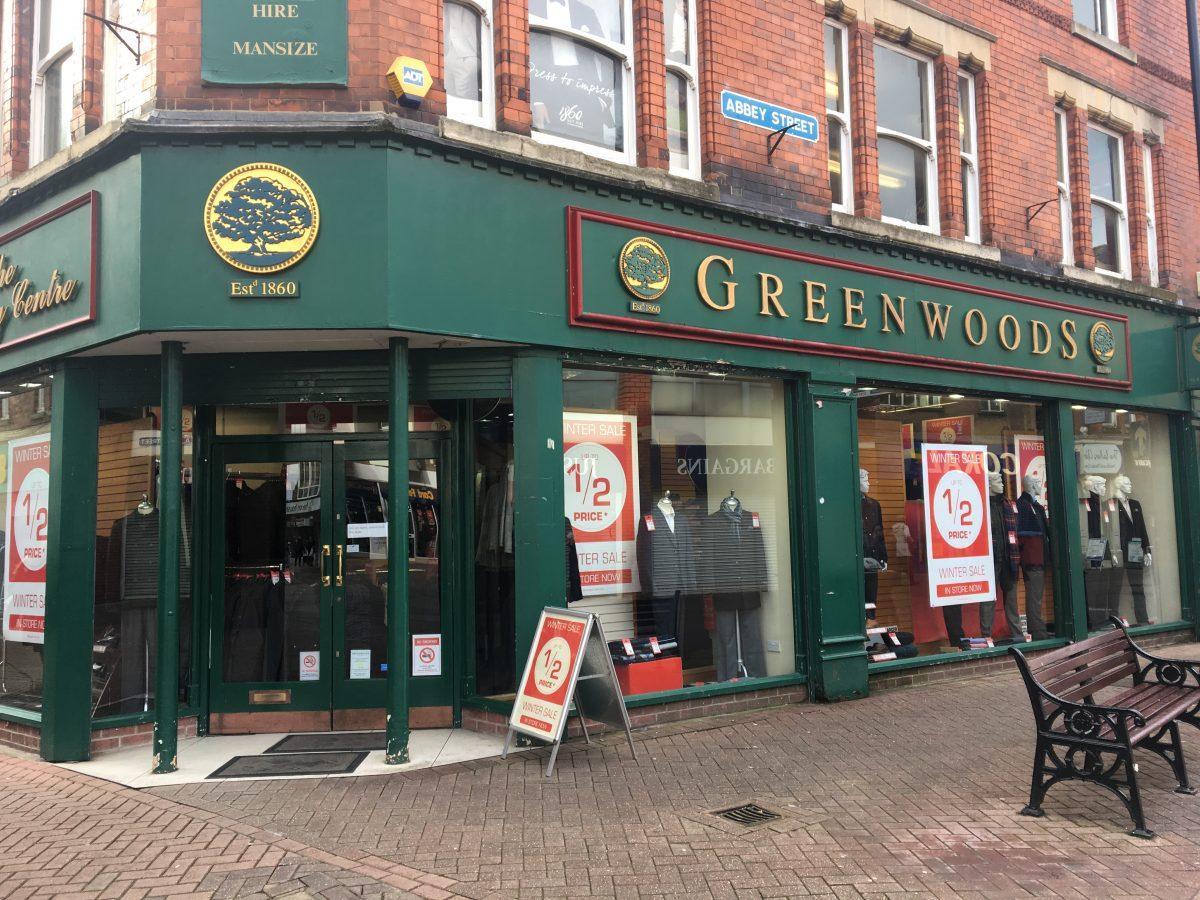 Greenwoods - Nuneaton