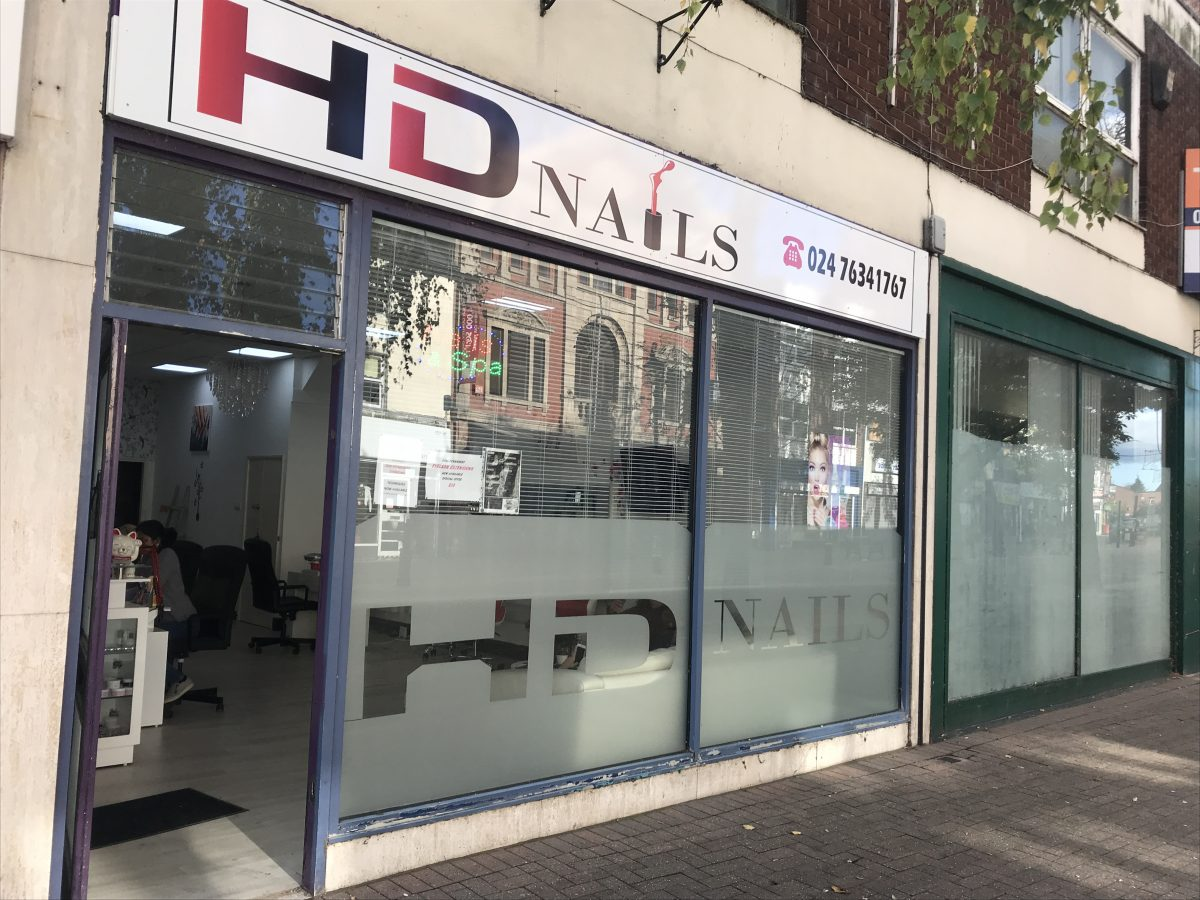 H D Nails-Nuneaton