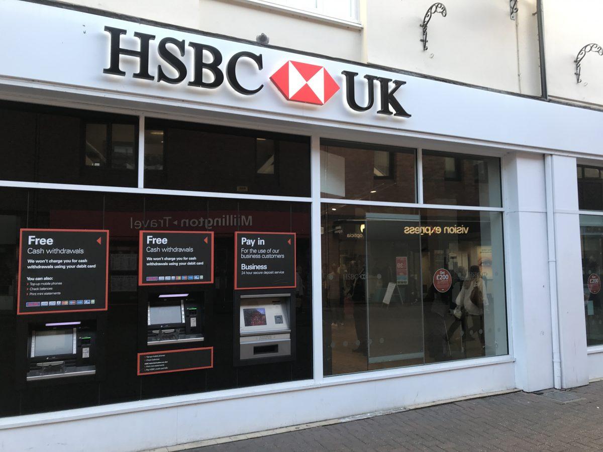 HSBC-Nuneaton