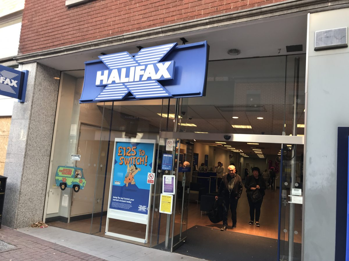 Halifax-Nuneaton