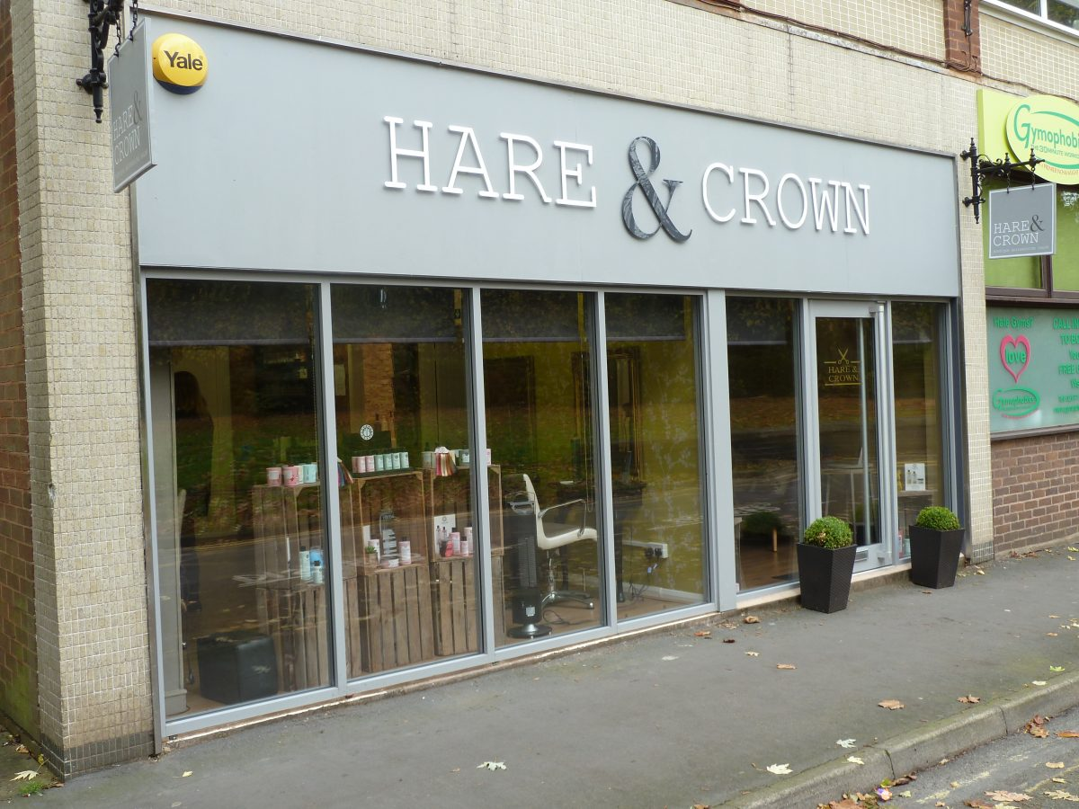 Hare and Crown - Bedworth