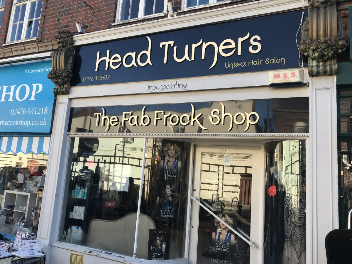 Head Turners-Nuneaton