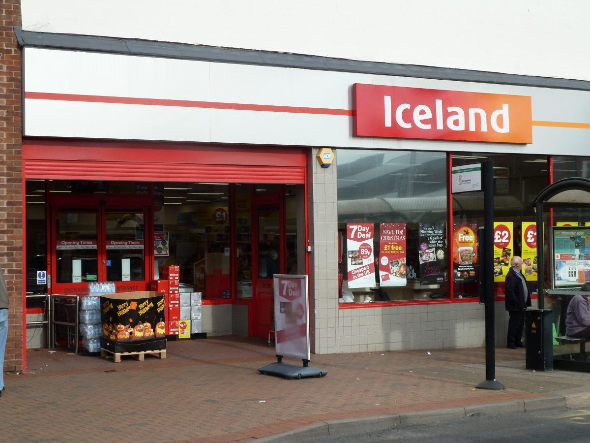 Iceland - Bedworth