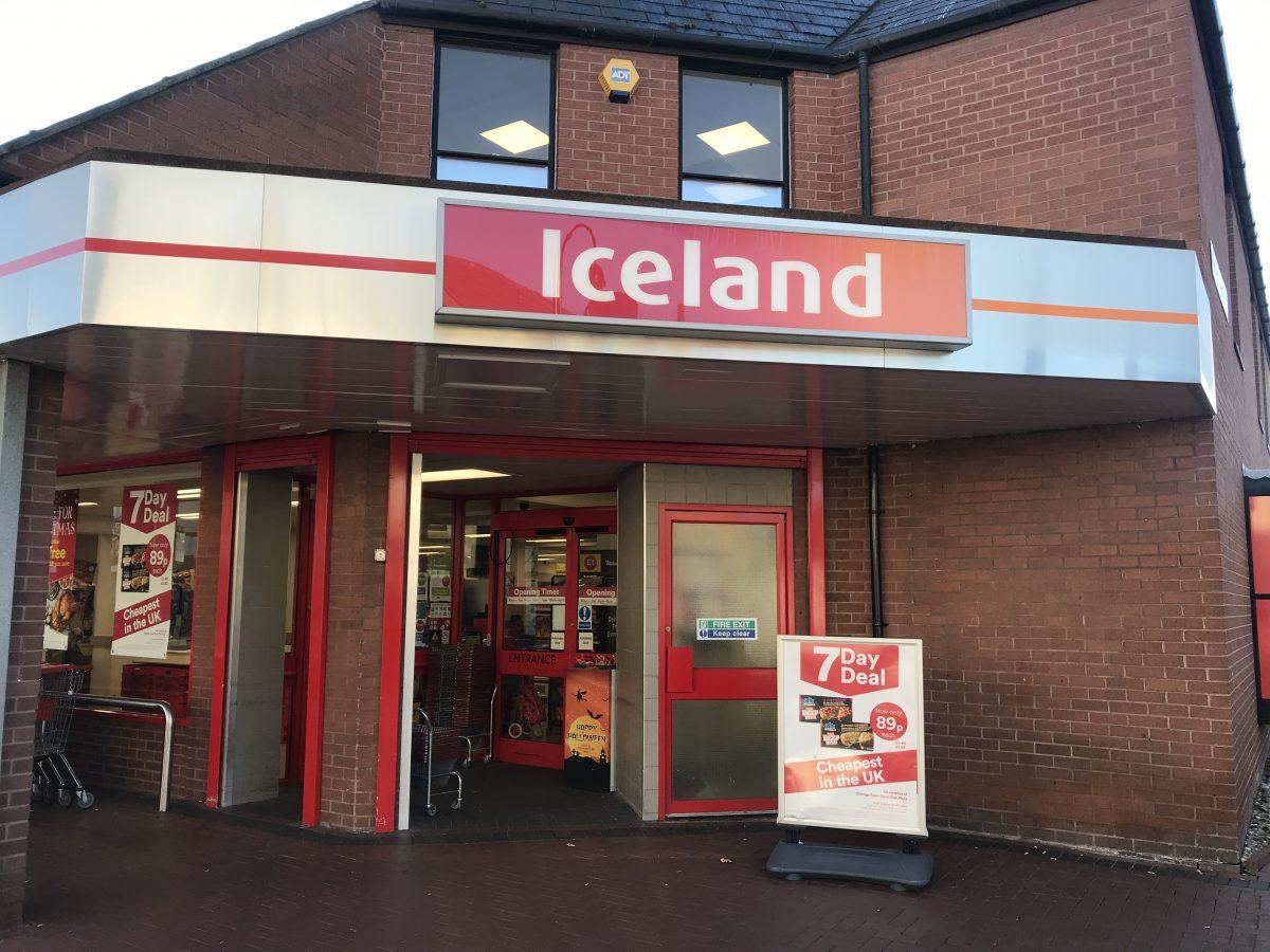Iceland-Nuneaton
