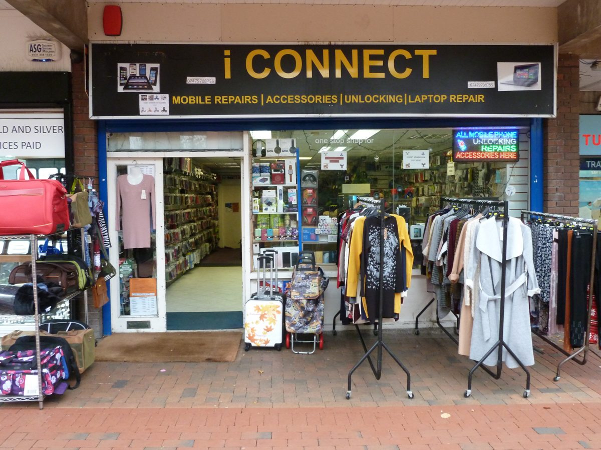 Iconnect - Bedworth