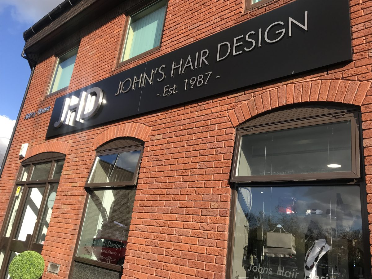 Johns Hair Design-Nuneaton