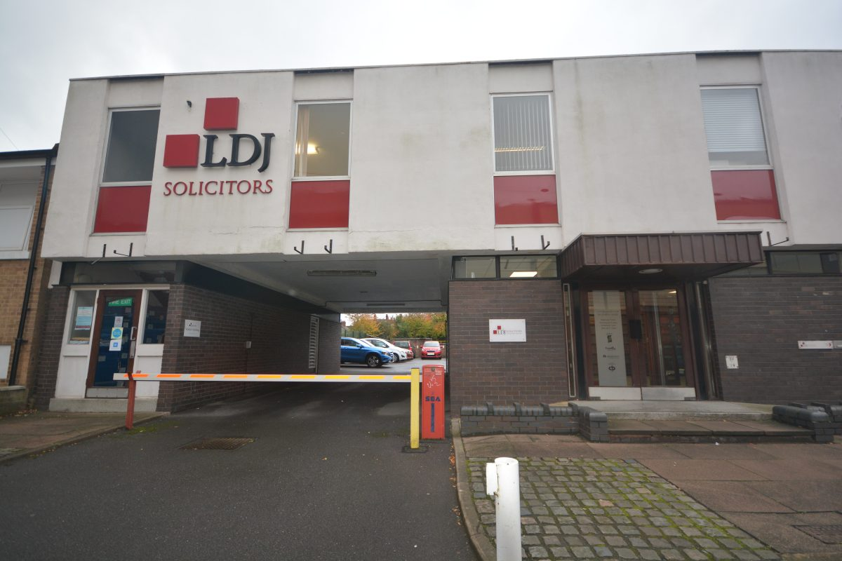 LDJ Solicitors - Nuneaton