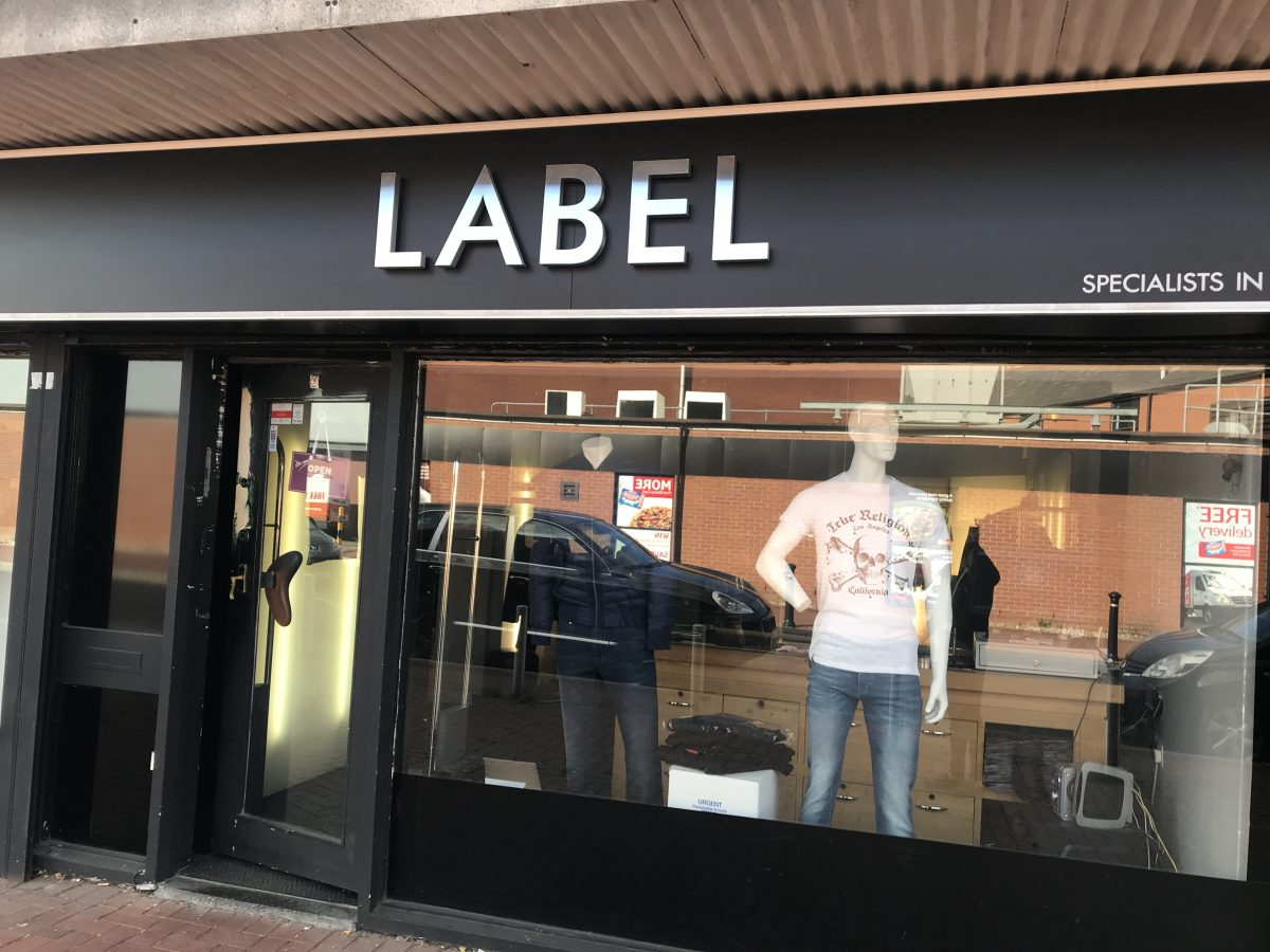 Label-Nuneaton
