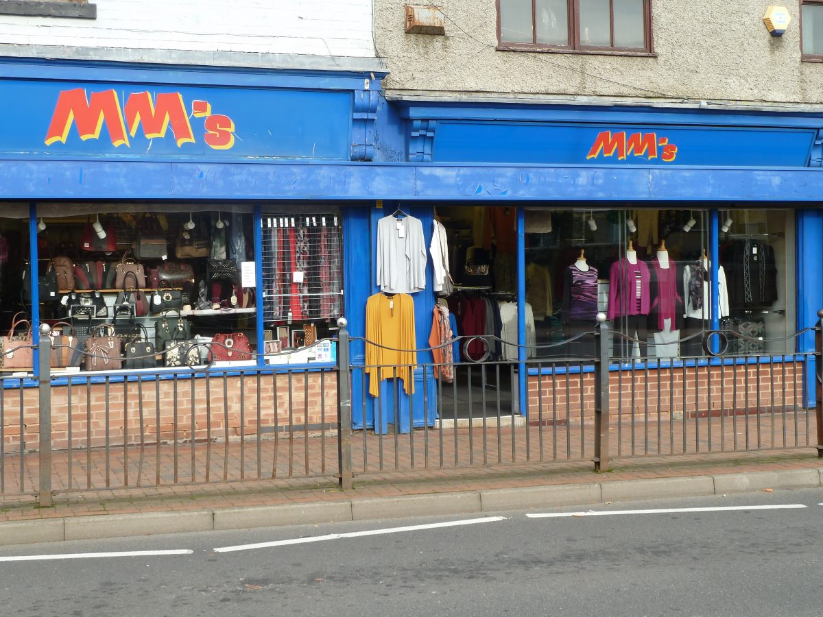 MM's - Bedworth