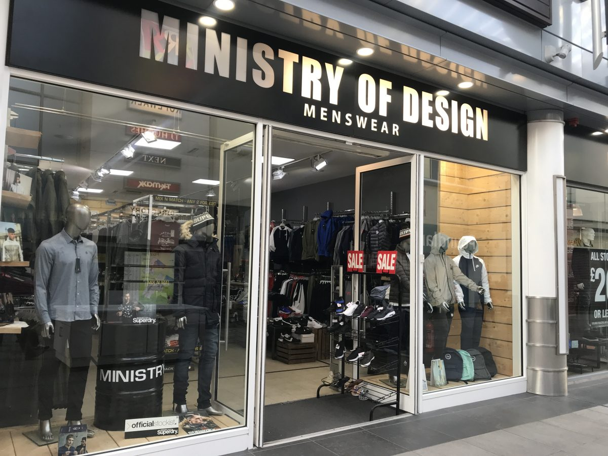 Ministry of Design-Nuneaton