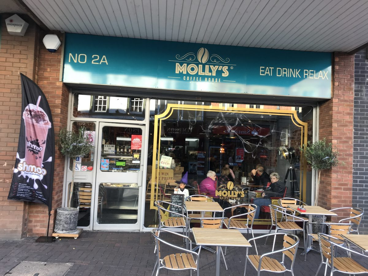 Molly's-Nuneaton