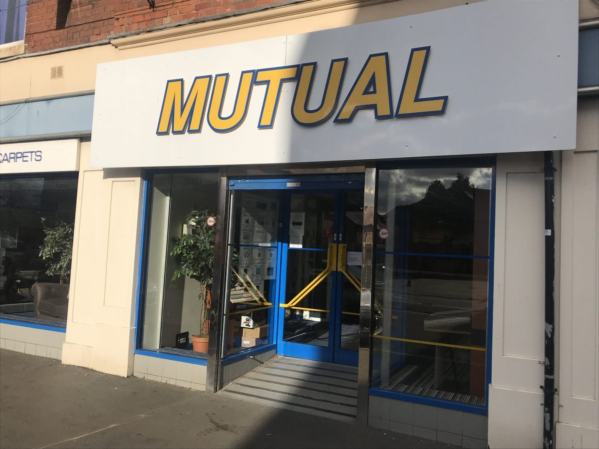 Mutual-Nuneaton