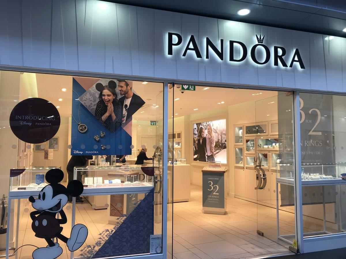 Pandora-Nuneaton