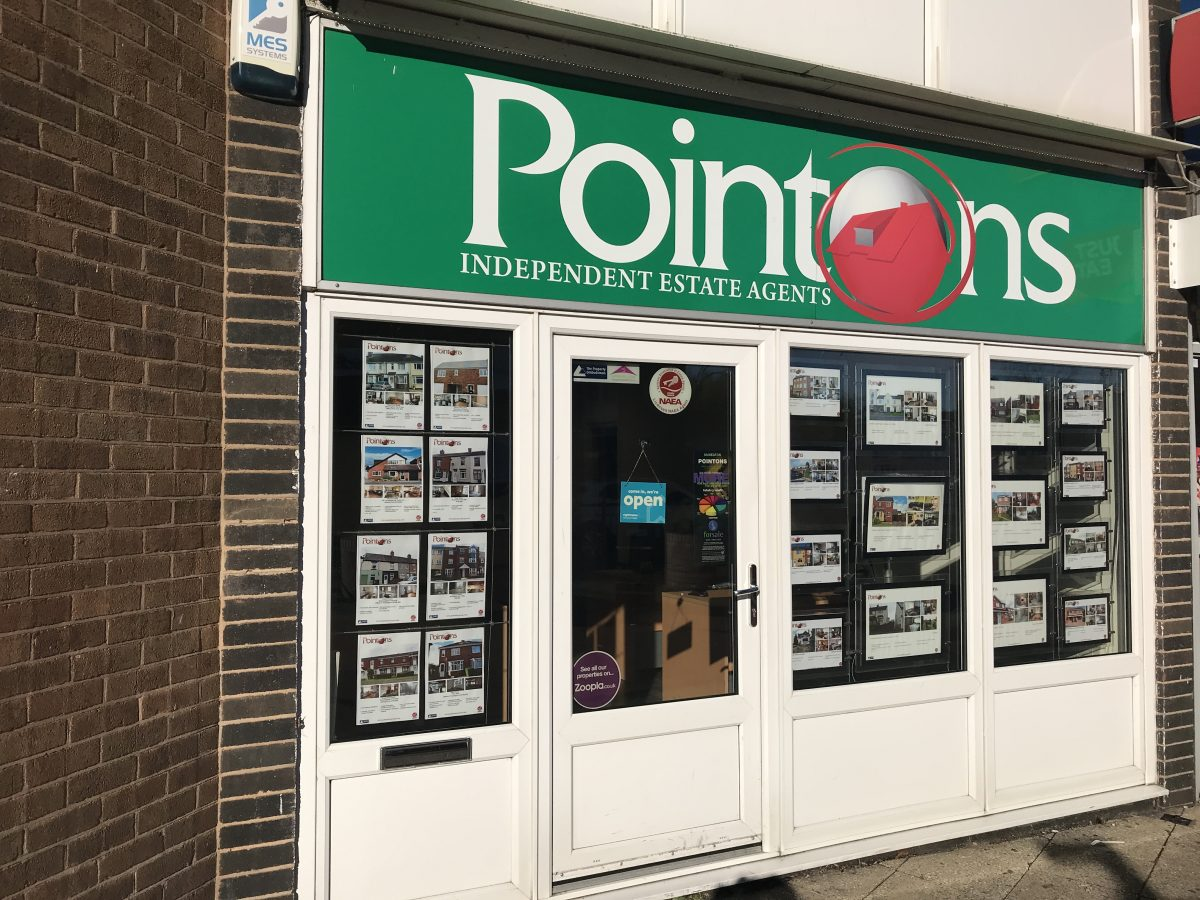 Pointons-Nuneaton