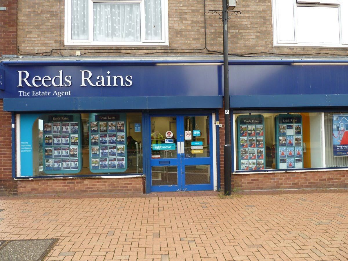 Reeds Rains - ~Bedworth