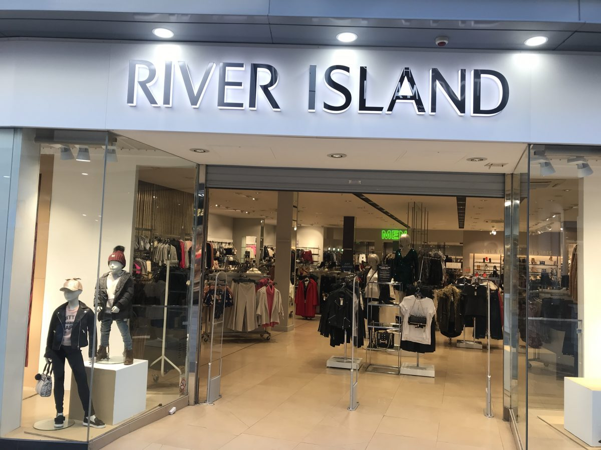 River Island-Nuneaton