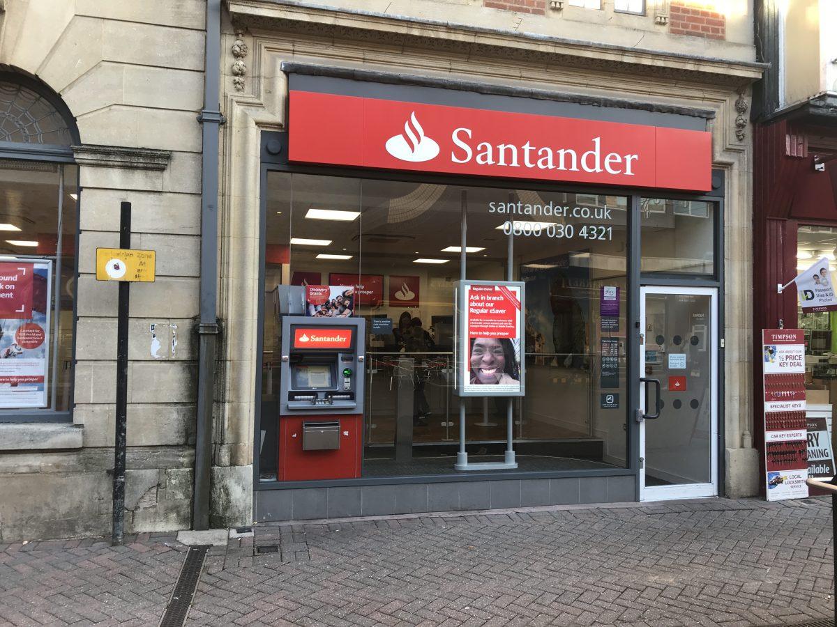 Santander-Nuneaton