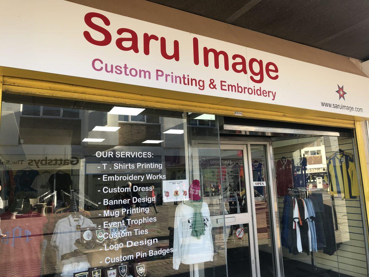 Saru Image-Nuneaton