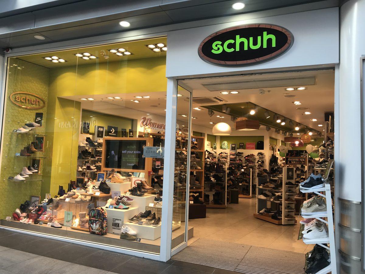 Schuh-Nuneaton