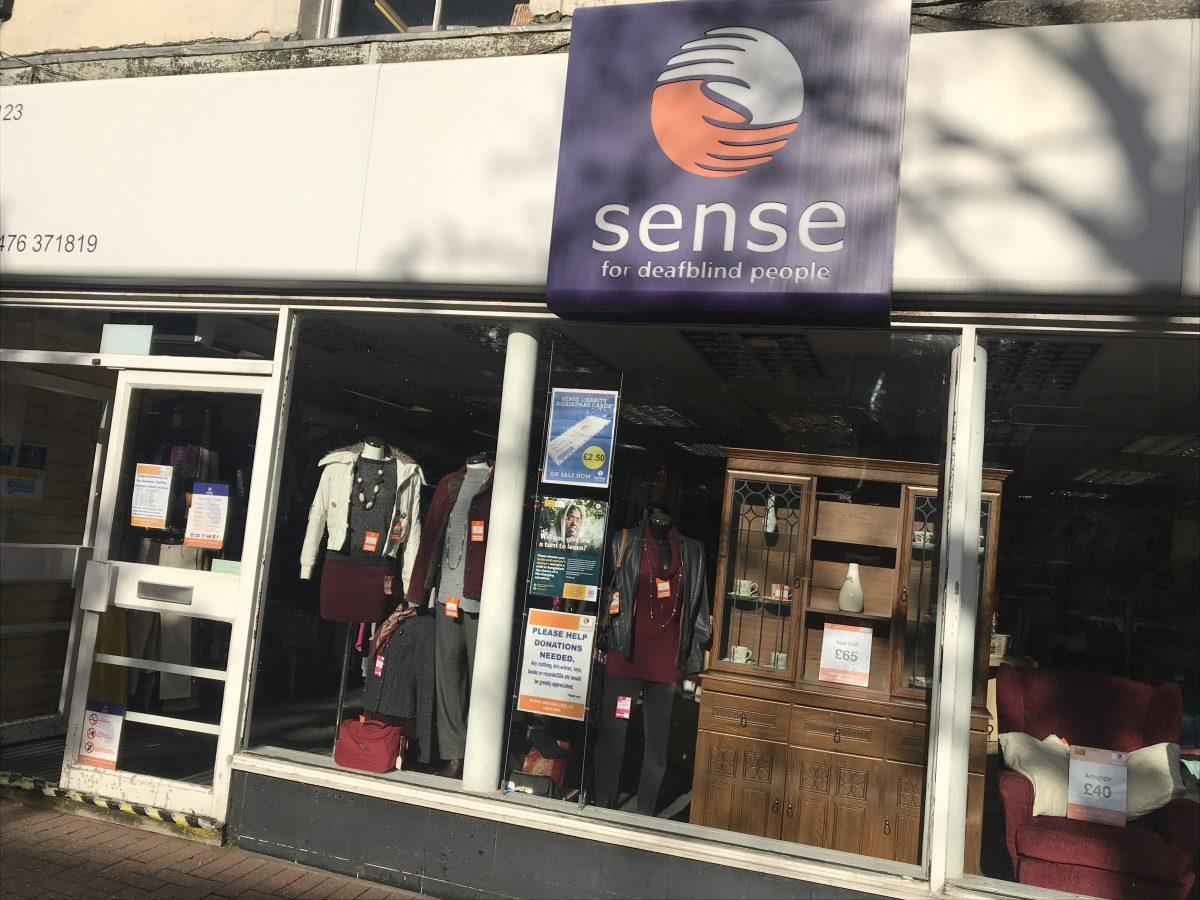 Sense-Nuneaton