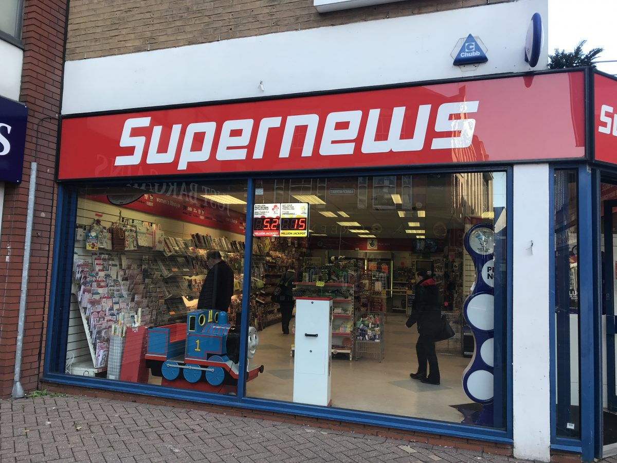 SuperNews-Nuneaton