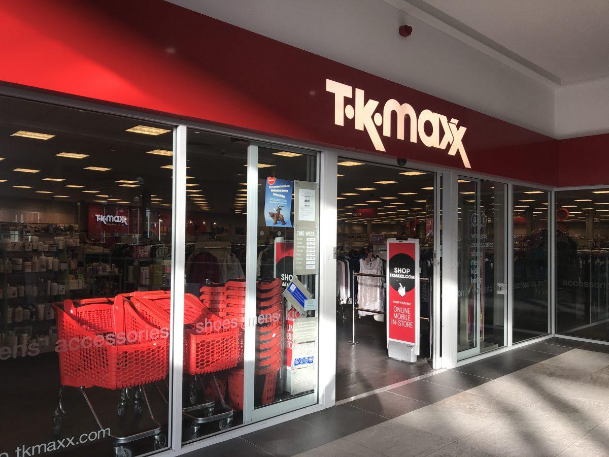 TKMaxx-Nuneaton