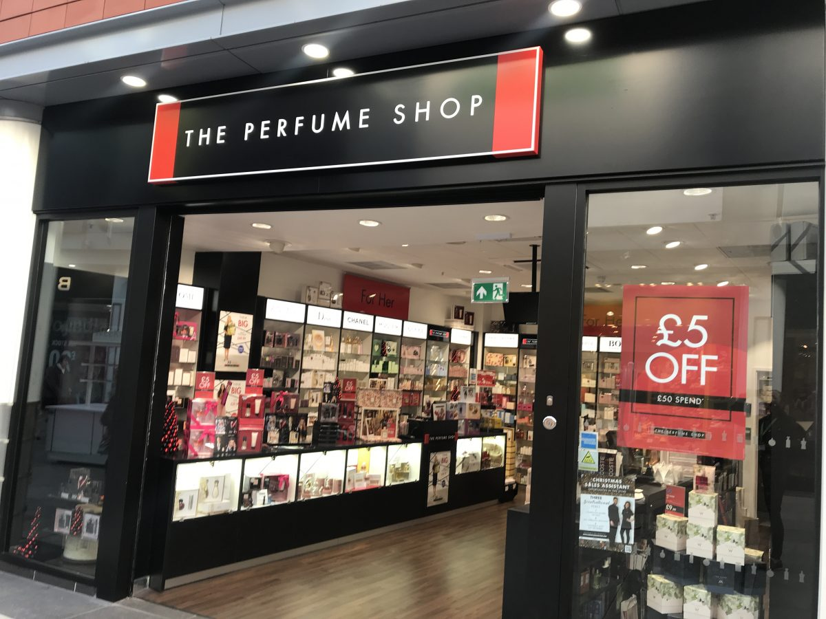 The Perfume Shop-Nuneaton