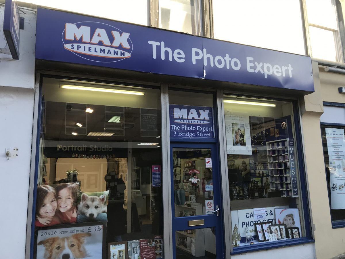 The Photo Expert - Nuneaton