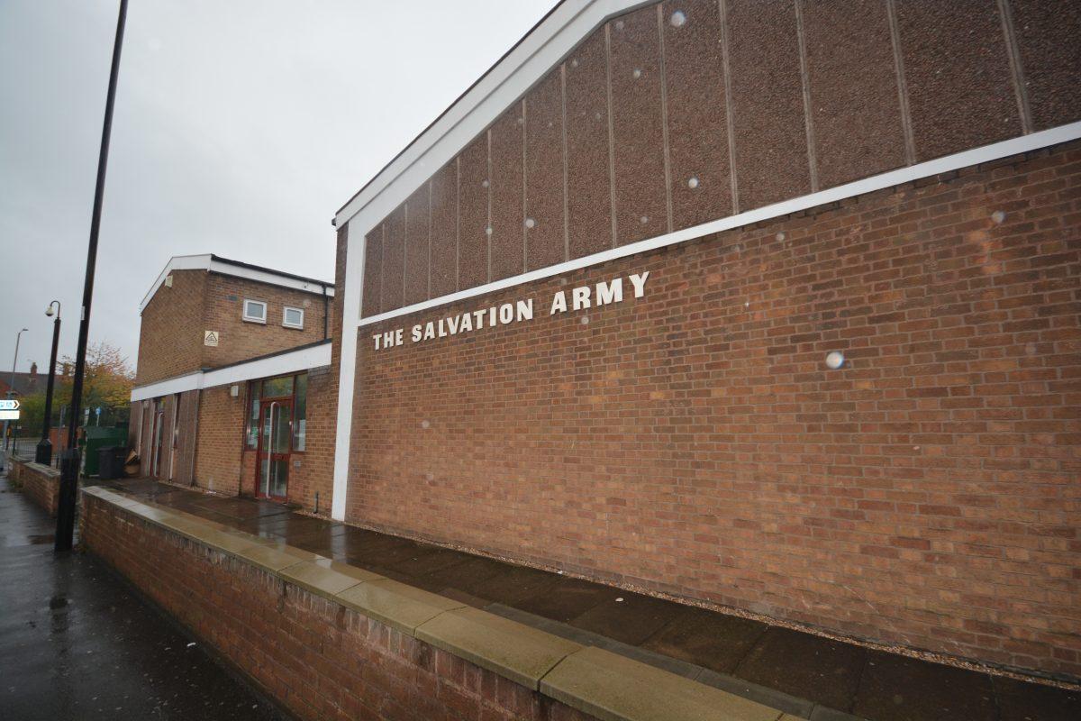 The Salvation Army - Nuneaton