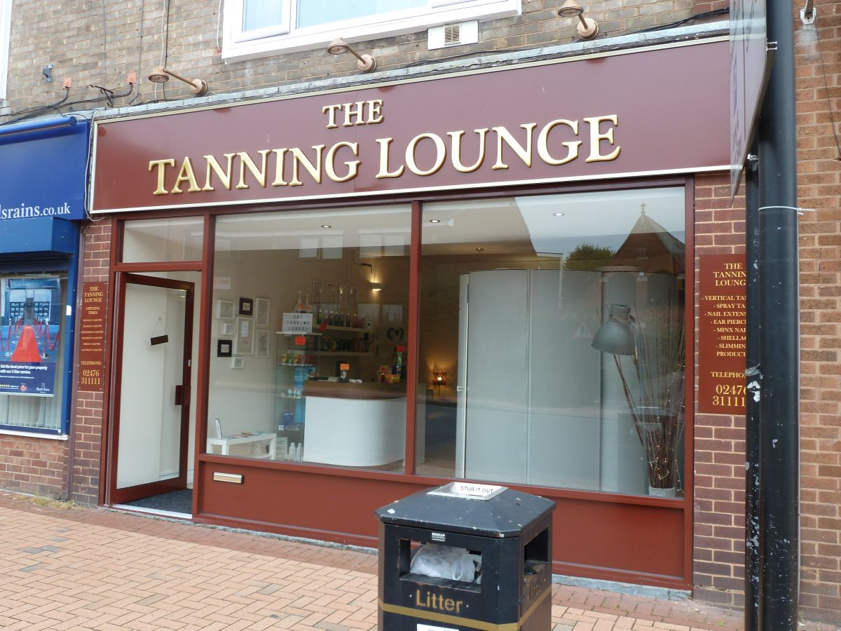 The Tanning Lounge - Bedworth