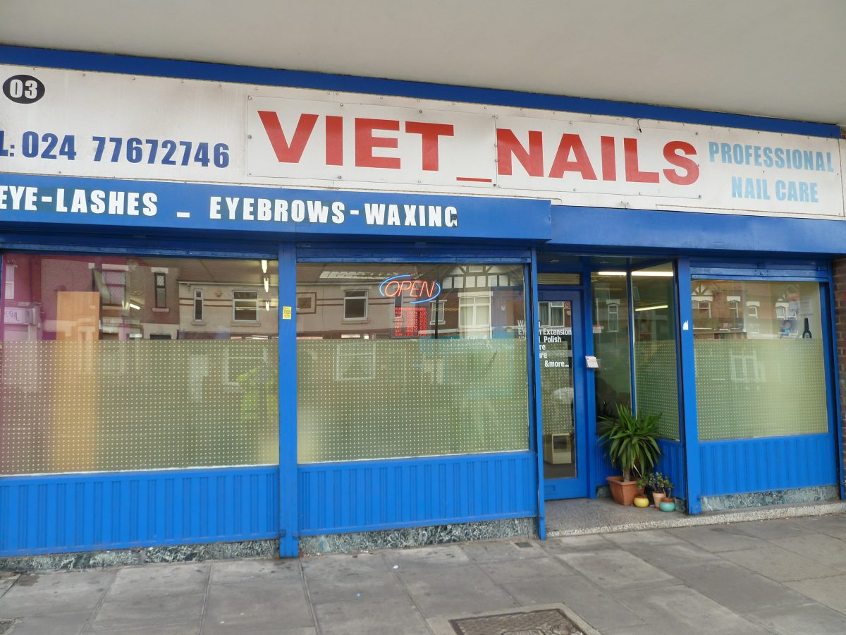 Viet Nails - Bedworth