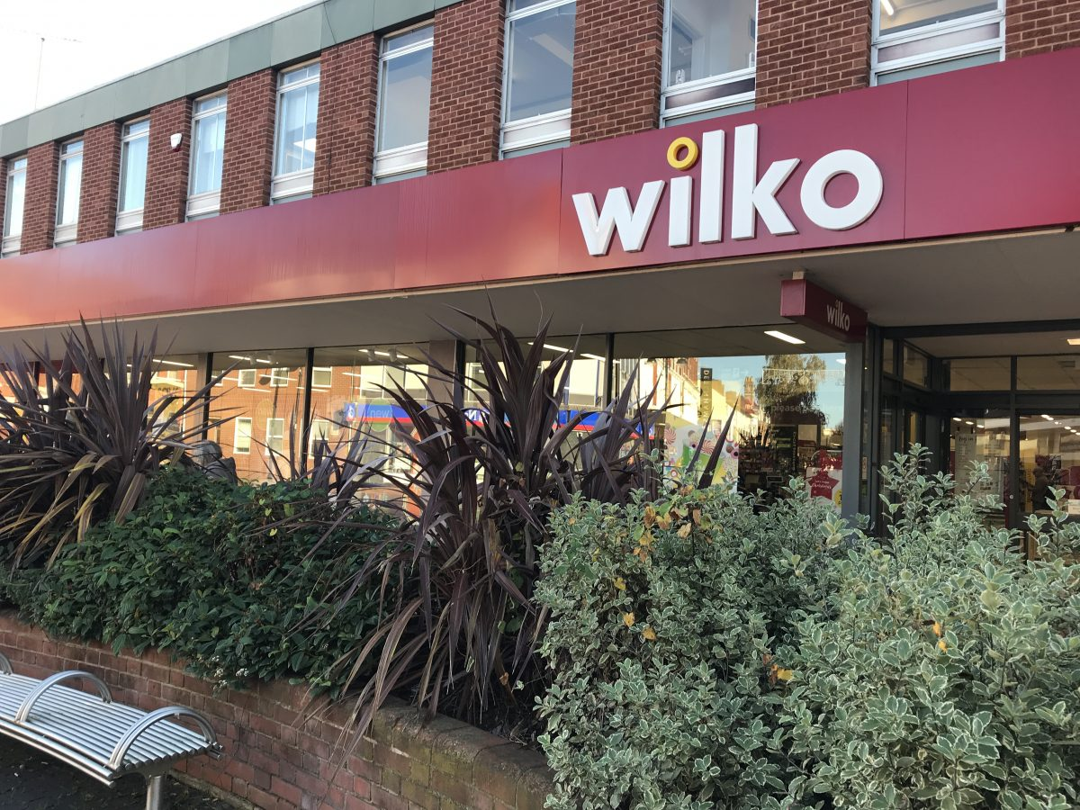 b2a5338800 Wilko's • Nuneaton and Bedworth Town Centres